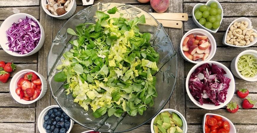 Comida Sana. Los platos de comida saludable que debes saber cocinar
