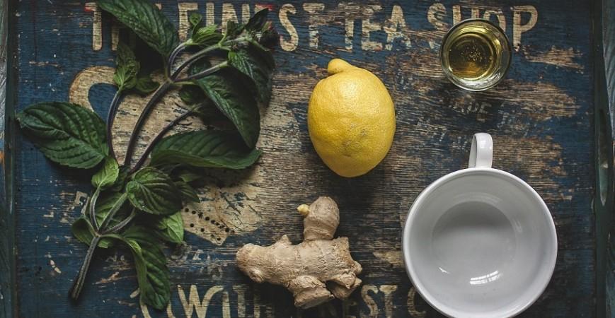 Estos ingredientes naturales te ayudarán a adelgazar mezclándolos en la bebida