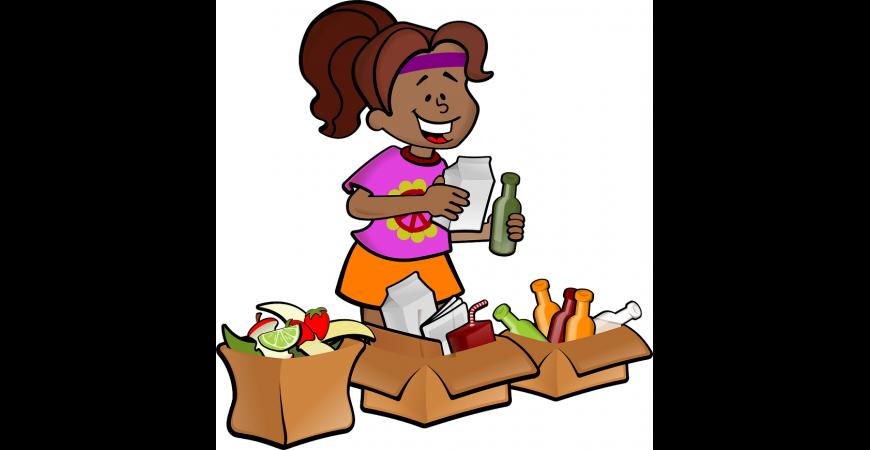 Plástico, cartón, latas, pilas, vidrio ¿Por qué debemos reciclar y por qué es bueno?