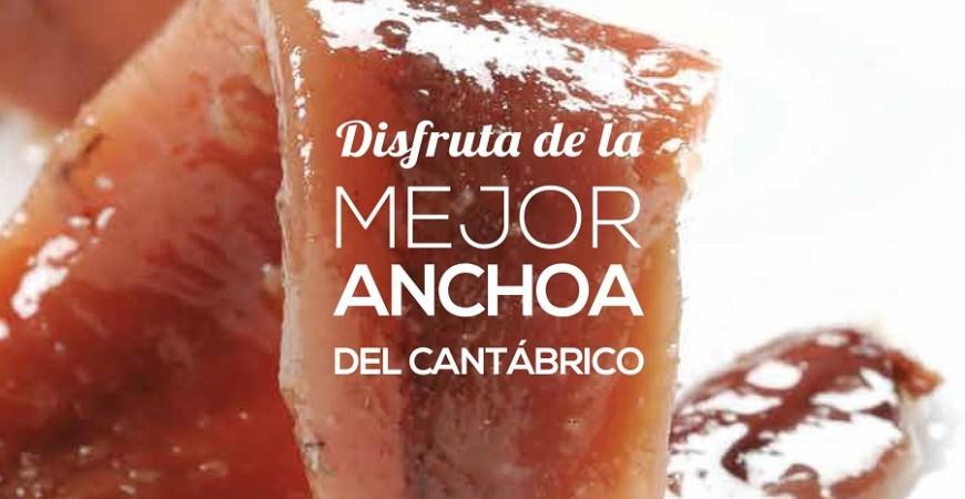 Conservas Ana María 2 años consecutivos como mejor anchoa de Santoña