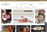 Somos tu tienda gourmet online