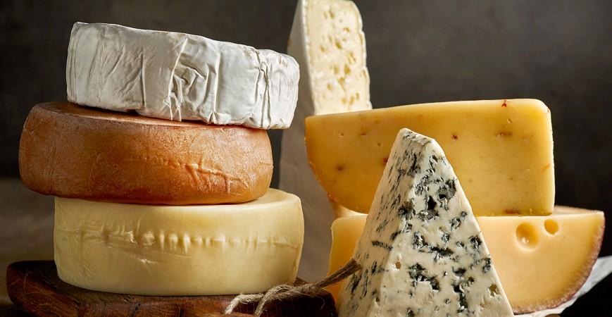 El afinado del queso ¿Qué significa?