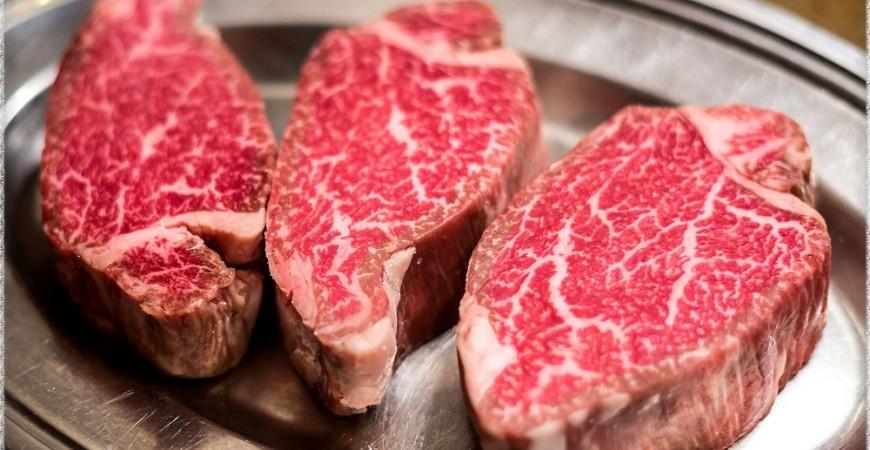 Carne de Kobe. Todo lo que necesitas saber