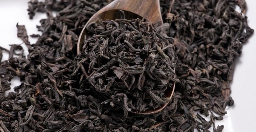 Té negro: descubre sus propiedades y cómo prepararlo