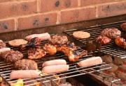 Sorteo lote barbacoa entre todos lo pedidos de nuestra tienda gourmet online de junio