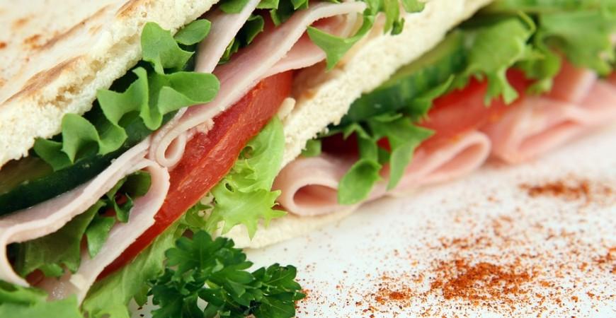 4 recetas de sándwiches diferentes para tu paladar