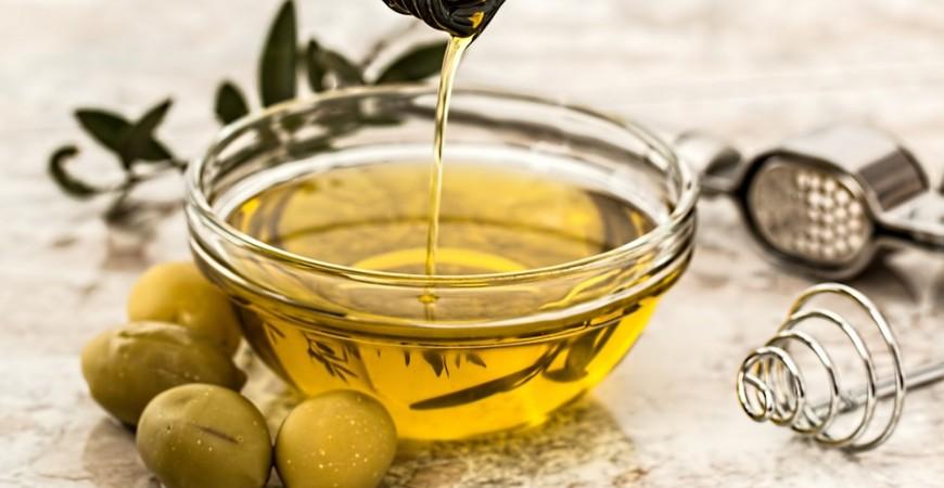 Todas las propiedades del aceite de oliva para tu organismo