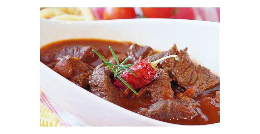 Las mejores carnes para preparar guisos