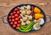5 recetas vegetarianas para los que cuidan su salud
