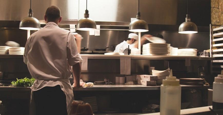 Los mejores restaurantes italianos en Madrid 2020