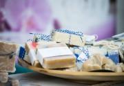 Algunos ejemplos de ensalada con Queso, ¡Excelentes!
