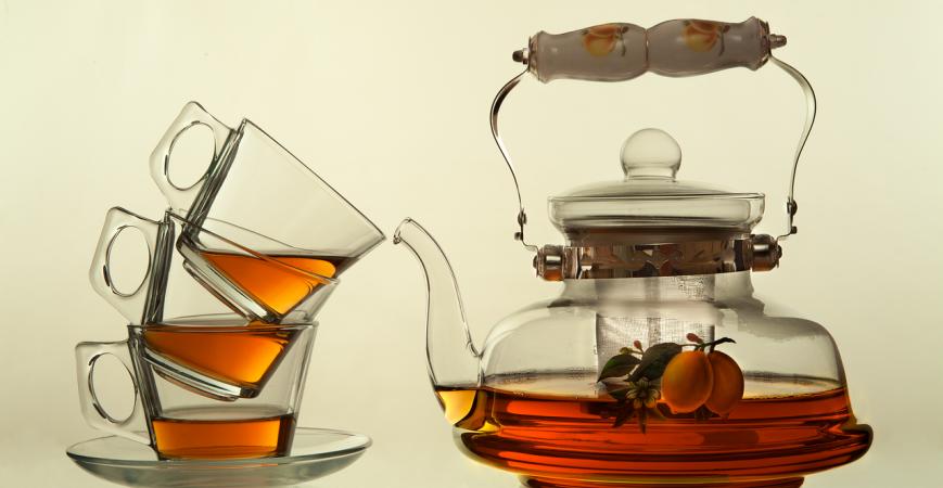 6 variedades de Té: una cálida bebida para disfrutar